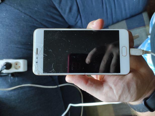 Смартфон мейзу м5s