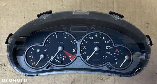 Licznik zegary PEUGEOT 206 1.6 16V 02-08