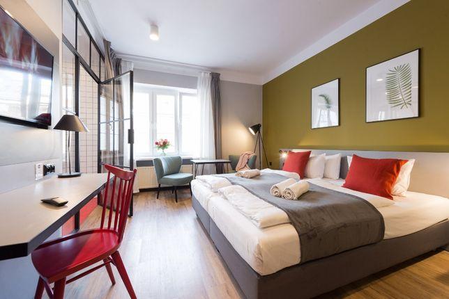 Apartamenty centrum Stary Rynek - wozna11.pl Mieszkania na doby