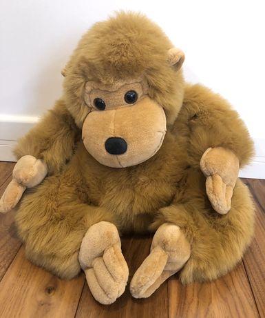 Мягкая игрушка обезьяна(средний размер)