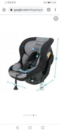 Fotelik samochodowy BabySafe