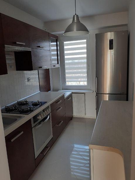 Wynajmę mieszkanie 48m2 + garaż murowany na Osiedlu Młodych w Olkuszu