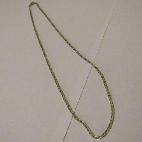 Цепочка серебро вес 4.62 длина 50 см