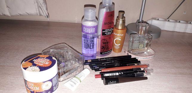 Kosmetyki ( pozbywam się czego już nie używam)