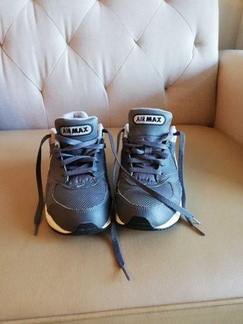 2 Pares Ténis Nike Air Max originais