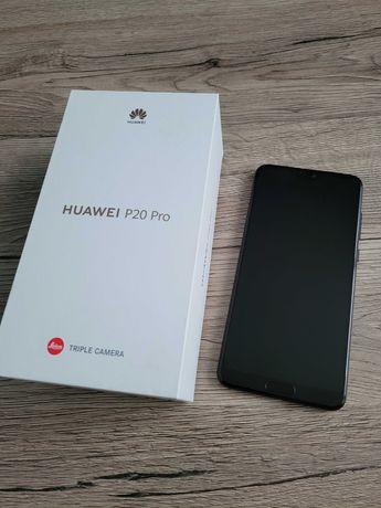Huawei p20 pro 128GB/6GB + gratisy