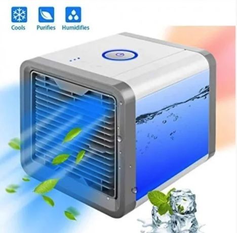 Описание  Портативный охладитель воздухаArctic RovusМини кондиционер
