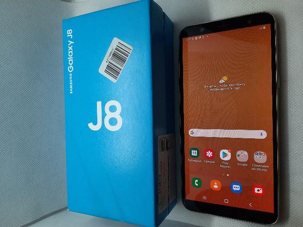 Samsung Galaxy J8 2018 SM-J810 32Gb
