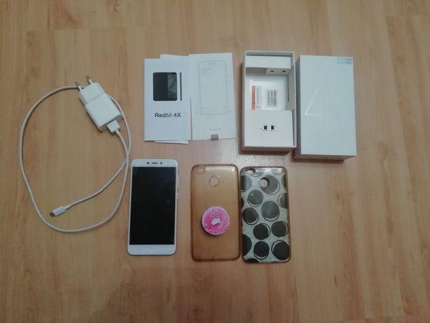 Sprzedam telefon Xiaomi Redmi 4X