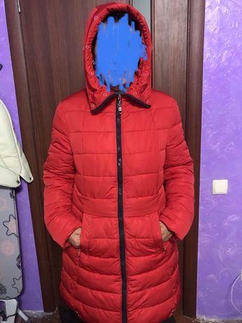Зимняя курточка,куртка,пальто