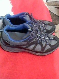 Трекинговые кроссовки MERRELL- GORE-TEX р. 39