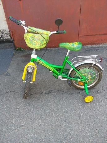 Продам детский велосипед Ниндзяго