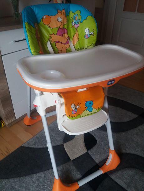krzesełko do karmienia chicco polly ikea