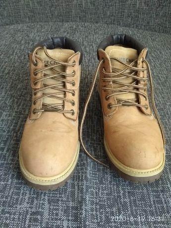 Ботинки мужские 10,5 Skechers