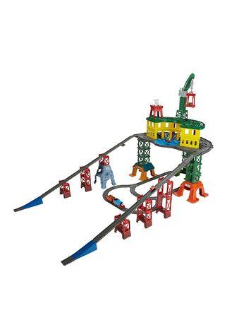 Супер большая Железная дорога Томас и Друзья Thomas and Friends Super