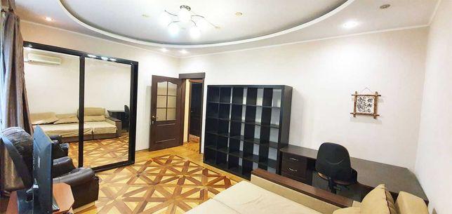 Продам 2-х (3-х) комн.квартиру в тихом центре, Чичибабина/Данилевского
