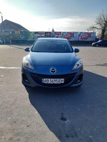 Mazda 3 в чудовому стані