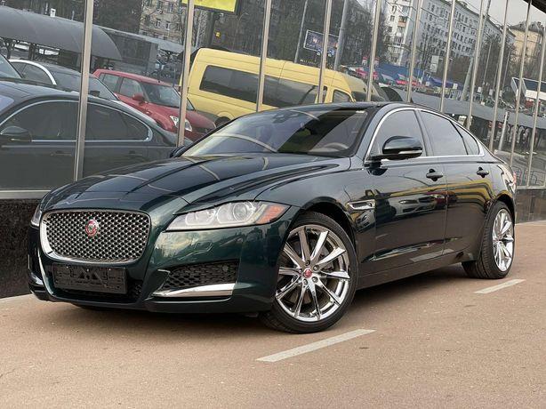 Jaguar xf 3.0 supercharged