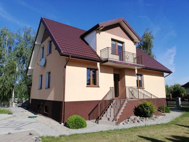 Sprzedam dom jednorodzinny wraz z działką 1388 m kw