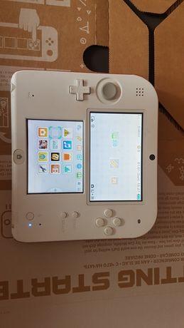 Nintendo 2ds uszkodzone gniazdo kart