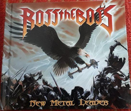 "Ross the Boss""new metal leader"""