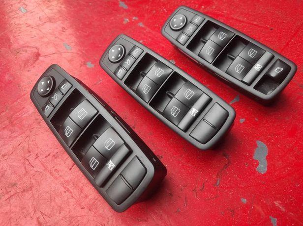 Блок кнопок стеклоподъемника Mercedes ML 164 GL X164 оригинал гаранти
