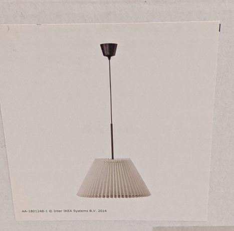 Wisząca Lampa IKEA Angland