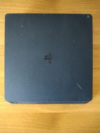 Consola Sony PS4 Slim 1TB sem comando