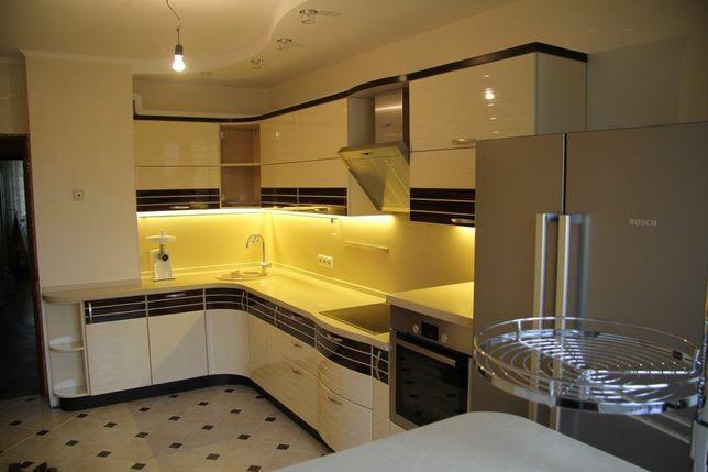 Подсветка кухни, комнаты, потолка, окна, подоконника, зеркала, терасс