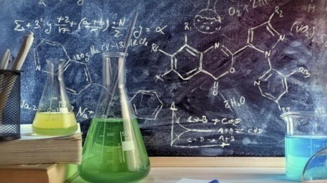 Explicações de Física e Química - Braga