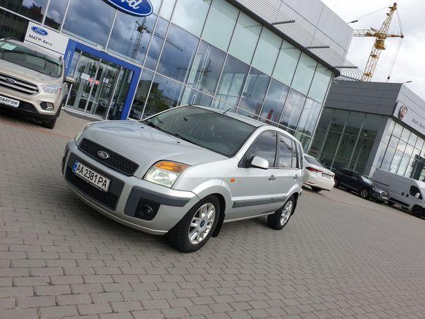 Продам автомобиль Ford Fusion 2007