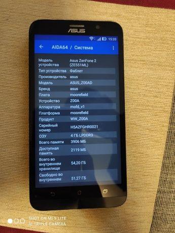 Продам смартфон Asus Zenfone2