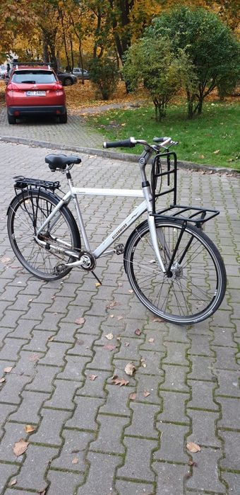 Rower duński Kildemoes Otwock - image 1