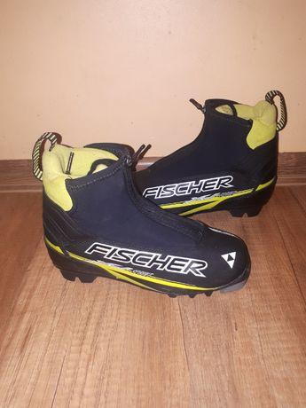 buty Fischer xj sprint r 35