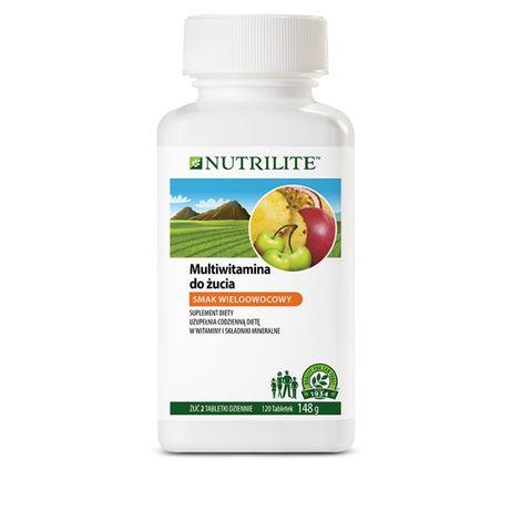 Multiwitamina NUTRILITE dla dzieci