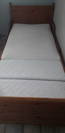 Łóżko + wyposażenie dla dziecka