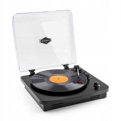 Auna TT370 Gramofon retro