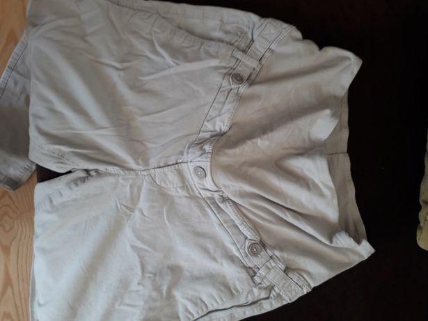 Mama H&M spodnie ciążowe