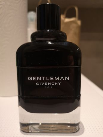 Givenchy gentleman flakon pusty 100ml