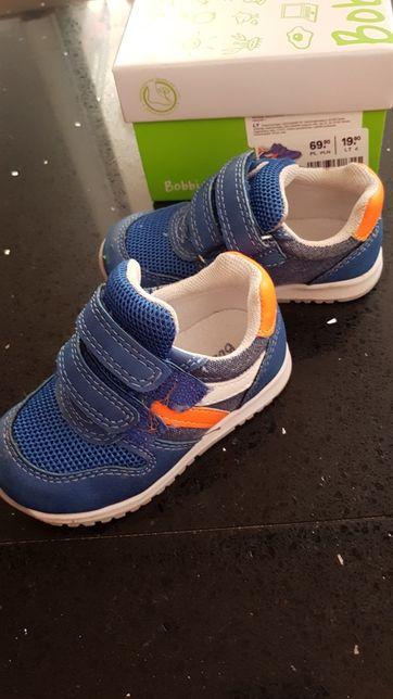 Adidaski dla chłopca buty sportowe r. 20