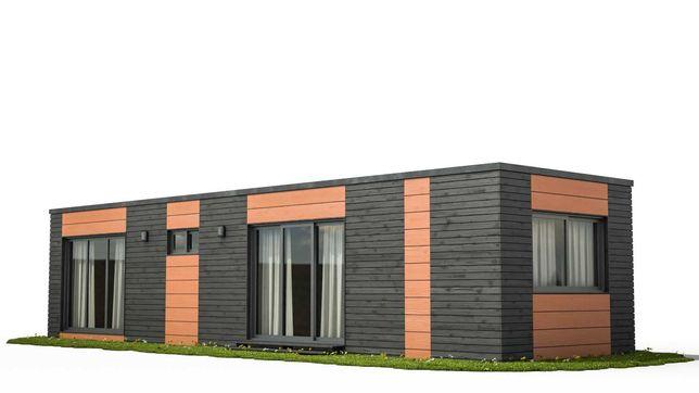 Строительство каркасных дачных домов. Типовые и индивидуальные проекты