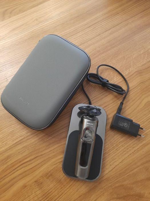 Электробритва Philips Shaver S9000 Prestige Черновцы - изображение 1