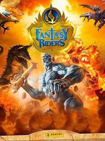 Fantasy Riders, Lego Ninjago serie 2, Toy Story 4, Fortnite
