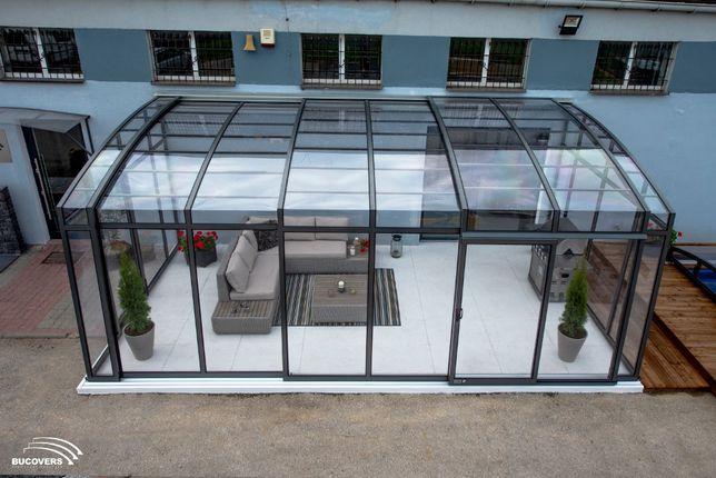 Zadaszenie tarasowe, tarasu, zadaszenia ogrodowe, patio, ogród zimowy