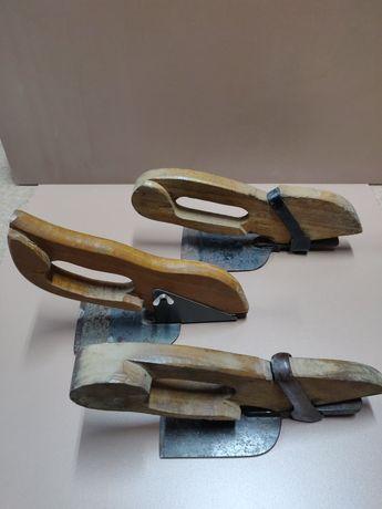 Ferramentas carpinteiro vintage Enchó - Guilherme - berbequim manual -