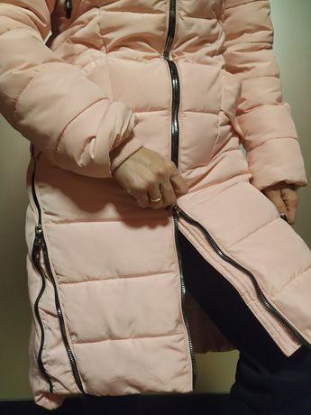 Куртка зимняя на 164рост