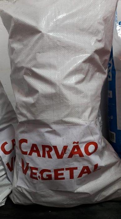 Carvão Vegetal - CV