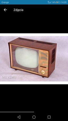 Telewizor antyk