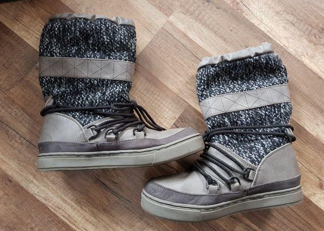 Buty Śniegowce Magma Anna Field 38