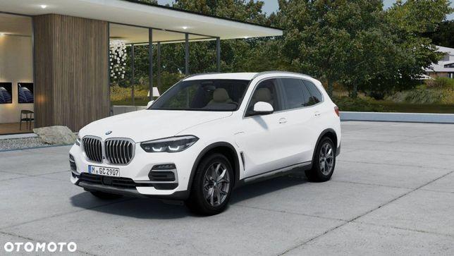 BMW X5 fabrycznie nowy z 2021, odbiór początkiem marca, bogata opcja